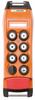 Handheld Radio Control Transmitter -- T70-1
