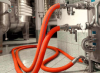 Hoses for the Beverage, Foodstuffs, Cosmetics and Pharmaceutical Industry