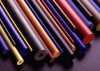 Stock Plastic Tubes and Rods - Image