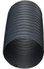 Neo-Duct Black Neoprene Ducting Hose