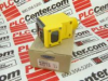 Q45 SERIES: POLARIZED RETRO; RANGE: 0.15 - 6 M; INPUT: 90-250V AC; OUTPUT: SPST SOLID-STATE RELAY; QUICK-DISCONNECT CONNECTOR, PART # 40218 -- Q45BW22LPQ1