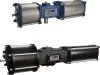 Pneumatic Actuators - Image