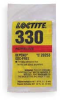 Acrylic Adhesive,Kit,3mL,Yellow -- 2LTE1