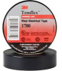 Tape, Electrical; 60 ft.; 3/4 in.; degC; 7; 200%; 24 Oz-in.; 22; PVC -- 70113851