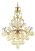 77-76 Mid. Chandeliers-Candle -- 417185