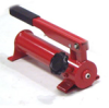 Single Speed Hand Pump-Steel -- ZHP-19