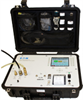 Hydraulic and Lubrication Contamination Monitoring System