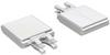 Mica and PTFE Capacitors -- MCM01-010D240D-F-ND