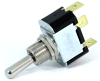 Carling 6FC53-78/TABS Toggle Switch, Sealed Metal, 20A -- 44287 - Image