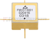 VCO (Voltage Controlled Oscillator) 0.5 inch Hermetic SMT (Surface Mount), Frequency of 18 MHz to 30 MHz, Phase Noise -120 dBc/Hz -- FMVC13001 - Image