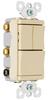 Pass & Seymour® TradeMaster® -- TM8113WCC