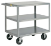 Heavy Duty Steel Service Cart -- T9H752251