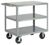 Heavy Duty Steel Service Cart -- T9H752251