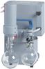 Chemical-Resistant Dry Vacuum Pumping System - 1.5 mbar -- MD 4C NT + AK + EK