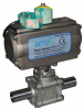 Low Profile Valve Position Sensor -- ALS-200D