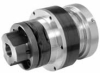 Flexible Clutch Coupling, Heavy Duty -- C6H2K-STL