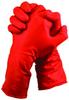 TGC Chloronite® Chemical Gloves - Small - Pair - 440601 -- 348098-00134