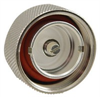 7/16 DIN Male to 7/16 DIN Male 400 Ultra Flex Series Assembly 15.0 ft -- CA-DMDMH015 -Image