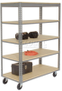 E-Z Adjust Boltless Shelf Truck -- T9H983115