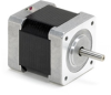 NEMA 17 Frame Stepper Motors -- TPP17 Series
