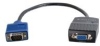Compact VGA Splitter -- 29587
