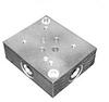 D03 Pressure/Leak Test Manifold -- HC-D03-TM - Image