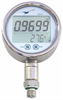 High-Resolution Manometer with Peak and Recording Function -- LEO 5
