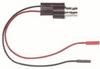 POMONA - 5069 - TEST LEAD SINGLE, RED/BLACK, 143MM, 500V -- 135984