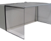 Horizontal Laminar Flow Clean Bench -- CAP204 - Image