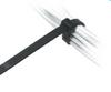 Nylon 12 Cable Ties -- Heyco® Nytye® -Image