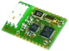 Compact Low-Cost Radio Module 868 MHz ISM Band -- 12P7184