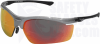Orange County Choppers OCC403 Safety Glasses with SilverGold -- OCC-11718