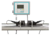 Clamp-On UltrasOnic Flow Display Transmitter -- SITRANS FUS1010