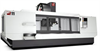 50-Taper Standard Vertical Machining Center -- VF-11/50
