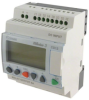 Programmable Logic Controller Kit 12 I/O Timer, Counter, Display 24VDC 4 VA 100-240VAC 50/60 HZ -- 40026390855-1