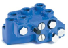 Mobile Valves -- Self Leveling Valves