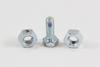 Prevailing Torque Locking Element -- Nylok® Blue Nylon Pellet
