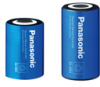 Rechargeable NiMH Batteries (Nickel Metal Hydride) -- High Rate Discharge & Rapid Charge Type -Image