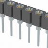 Rectangular Connectors - Headers, Receptacles, Female Sockets -- 311-91-143-41-001000-ND -Image