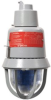 Explosionproof , Marine Rated Beacons -- 116 Class Rotating Halogen Lights - Image