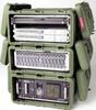 9U MAC Rack Case -- APMR1917-2/25/5-9U -- View Larger Image