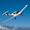 Aircraft -- DA40 CS
