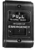 Manual Emergency Pull Station -- 78 Series