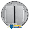 Hubbell Universal Tile Flange and Cover -- S1TFC