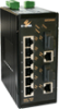 8-port GE Ethernet Switches -- EX35000