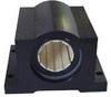 DryLin® R Self-Aligning Bearing, Closed Pillow Block, Inch -- RJUI-13/33