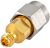 Coaxial Connectors (RF) - Adapters -- 1868-1000-ND -- View Larger Image