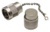 1455 General Purpose Coaxial Termination (Type N, DC-18 GHz, 2 W) -- 1455-4 -- View Larger Image