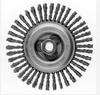 KT816, 6 Inch Stringer Bead Knot Wheel -- 42171 - Image
