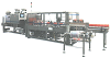 Brandpac BPMP-5000 Continuous Motion Multipacker with Print Register Film Capability -- BPMP-5000
